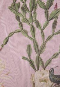 AllSaints - NOLINA ELIA BODYSUIT - Long sleeved top - plaster pink - 2