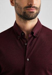 Baldessarini - BRAD - Formal shirt - tawny port - 3