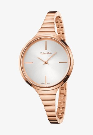 LIVELY   - Watch - rosegold-coloured/silver-coloured