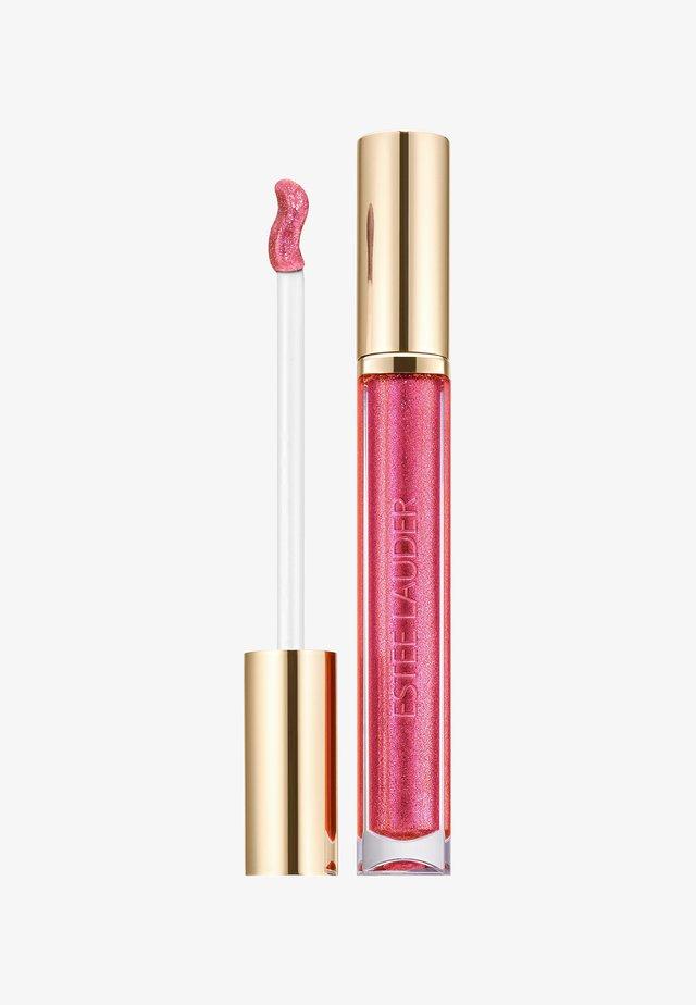 PURE COLOR LOVE LIQUID LIP SPARKLE FINISH - Vloeibare lippenstift - 302 glass heart