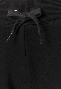 New Look - SLIM LEG JOGGER - Tracksuit bottoms - black - 5