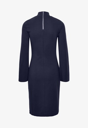 CAMLYIW - Sukienka etui - marine blue