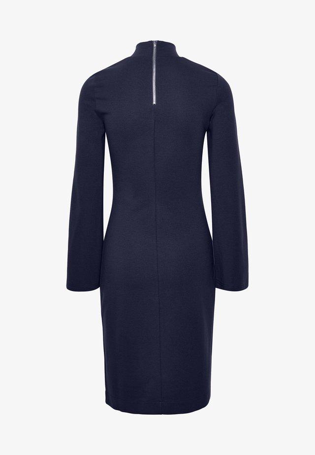 CAMLYIW - Shift dress - marine blue
