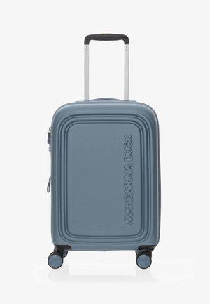 Luggage - provincial blue