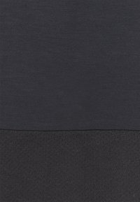 ONLY Play - ONPMAIDA CROPPED TOP - T-shirt basic - blue graphite - 2