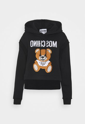 Sweatshirt - fantasy black