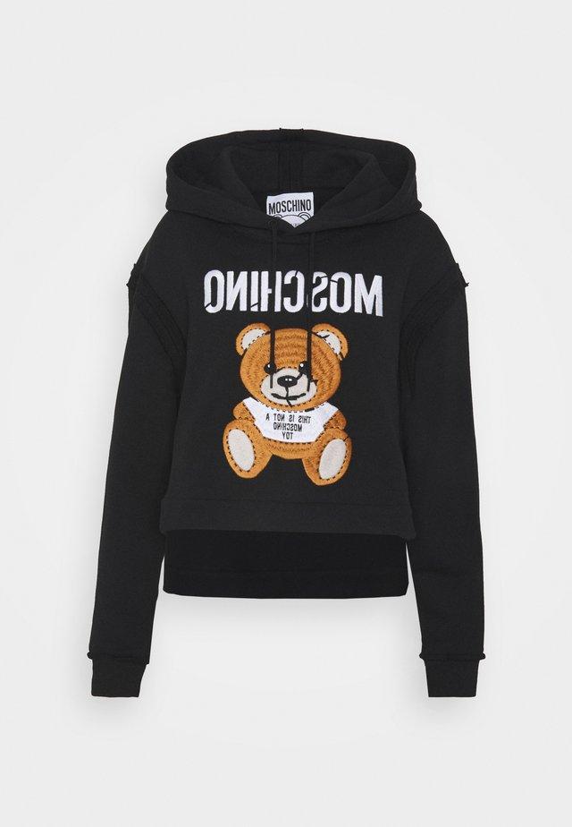 Sweater - fantasy black
