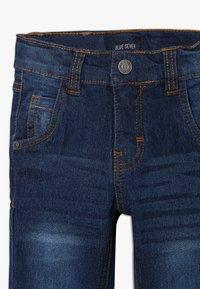 Blue Seven - Jeans Slim Fit - dunkel blau - 3