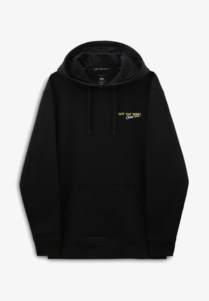 MN GREETINGS FROM PO - Hoodie - black