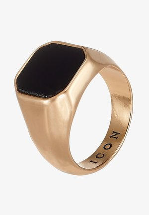 SIGNET - Bague - gold-coloured