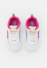Geox - ARIL GIRL - Sneakers basse - white/multicolor - 3
