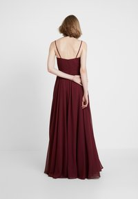 TH&TH - EDIE - Occasion wear - roseberry - 3