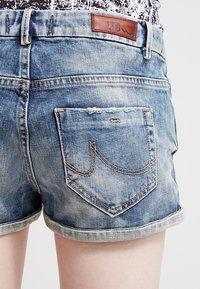 LTB - JUDIE - Denim shorts - elsa wash - 5