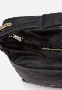 Abro - CLAUDIA - Käsilaukku - black - 3