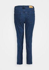 mine to five TOM TAILOR - Jeans slim fit - bright blue denim - 1