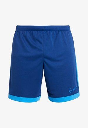 DRY ACADEMY SHORT  - Sports shorts - coastal blue/light photo blue