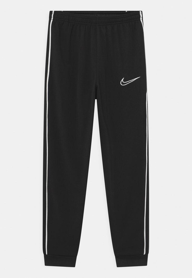 Nike Performance - ACADEMY UNISEX - Teplákové kalhoty - black/white