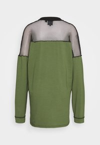 The Ragged Priest - VIVID DRESS - Day dress - khaki/black - 1