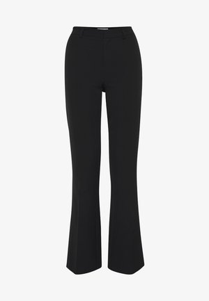 IXLEXI  - Trousers - black