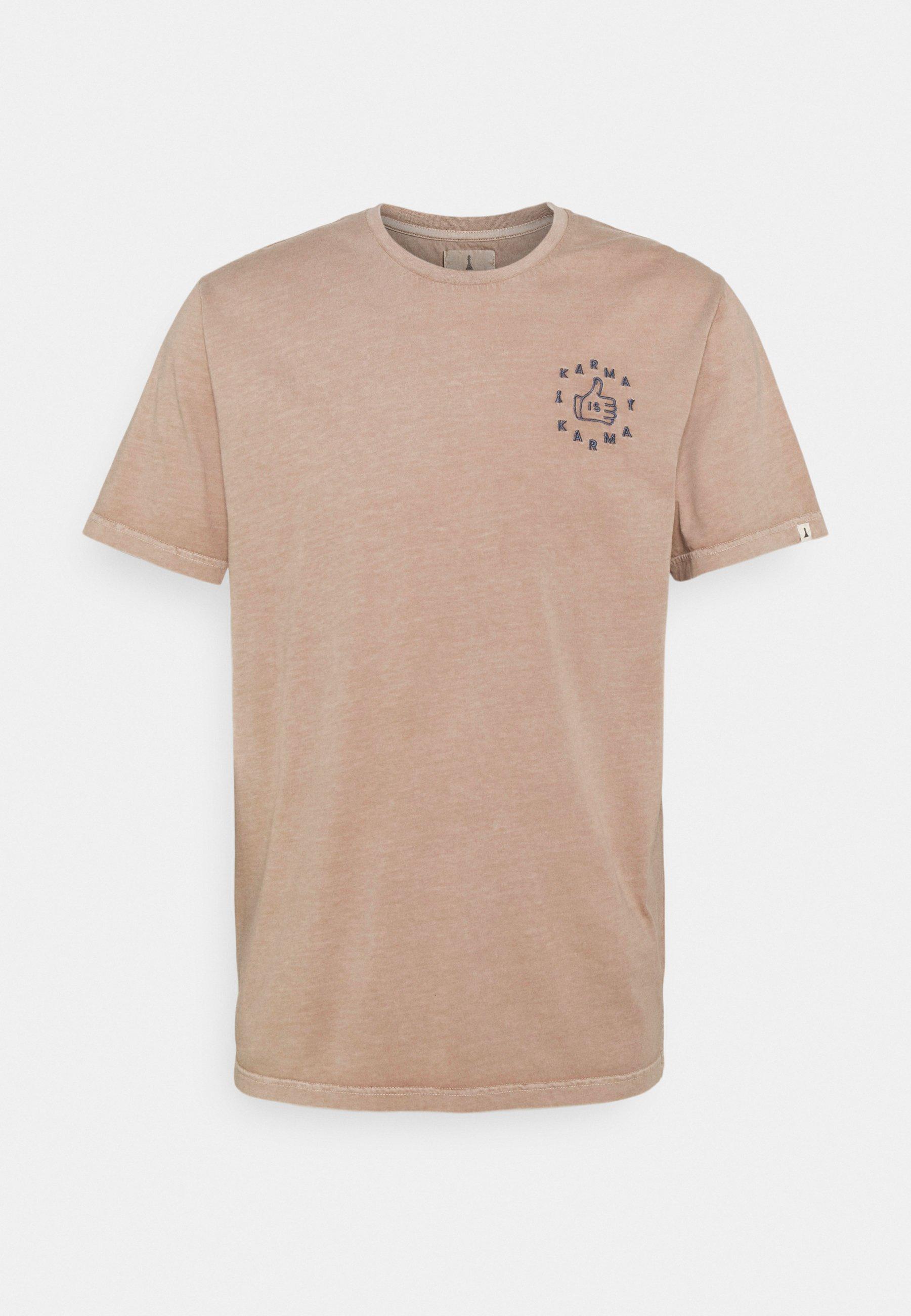 Men HAHA - Print T-shirt