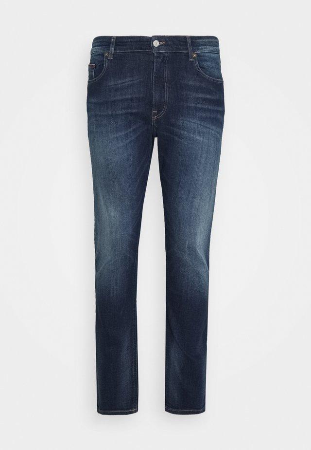 SCANTON SLIM - Slim fit jeans - canyon