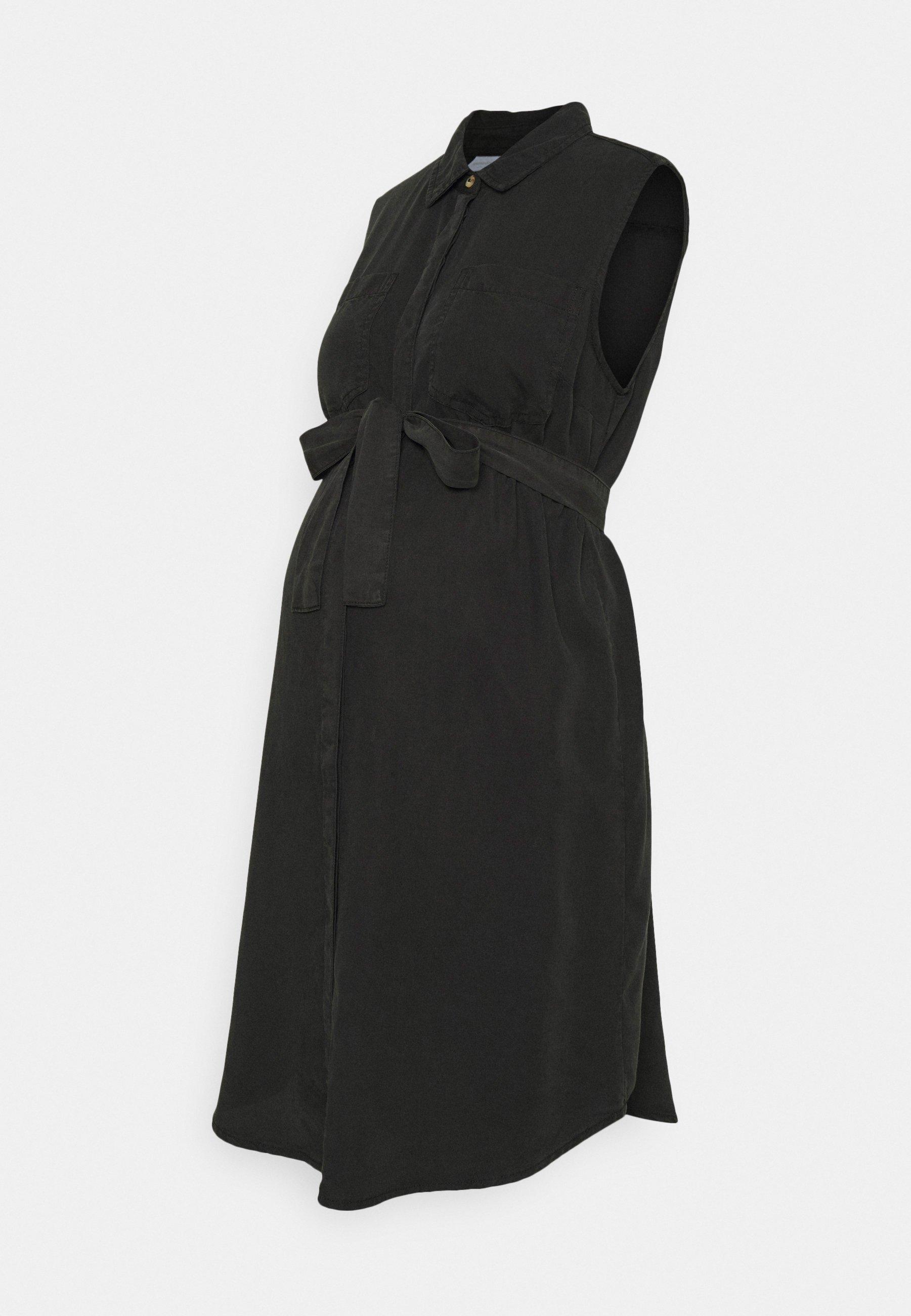Women MLMADDIE LIA WOVEN DRESS - Shirt dress