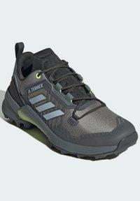 adidas Performance - TERREX SWIFT R3 HIKING TECHNICAL  - Hiking shoes - grey - 1