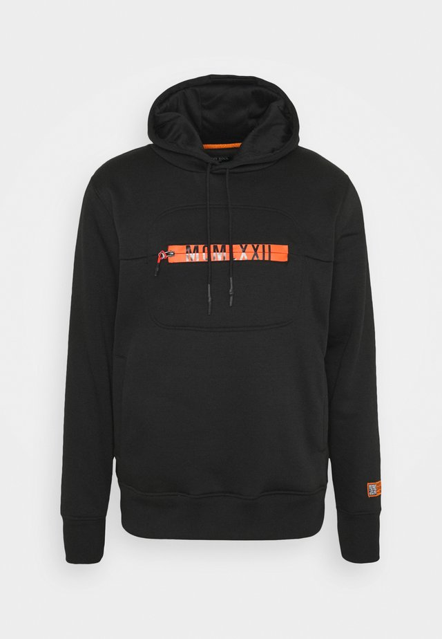 FRED - Sweatshirt - jet black