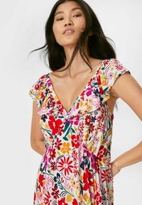 C&A - Maxi dress - multicoloured - 2