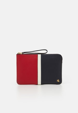 WRIST POUCH MEDIUM - Clutch - navy
