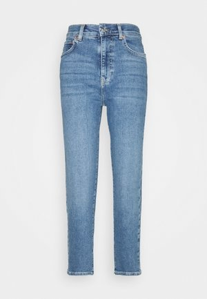 COMFY MOM - Jeans relaxed fit - indigo blue
