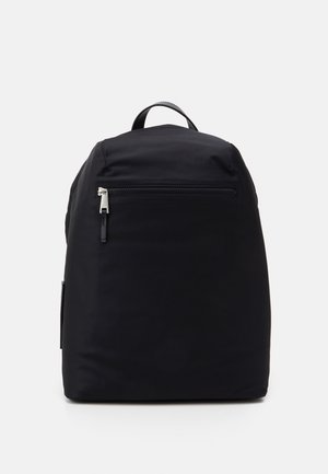 TECHNICAL BACKPACK UNISEX - Sac à dos - nero