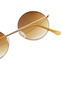 Icon Eyewear - MAVERICK - Solglasögon - pale gold - 2