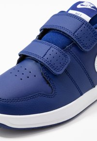 Nike Performance - PICO 5 UNISEX - Sports shoes - deep royal blue/white - 2
