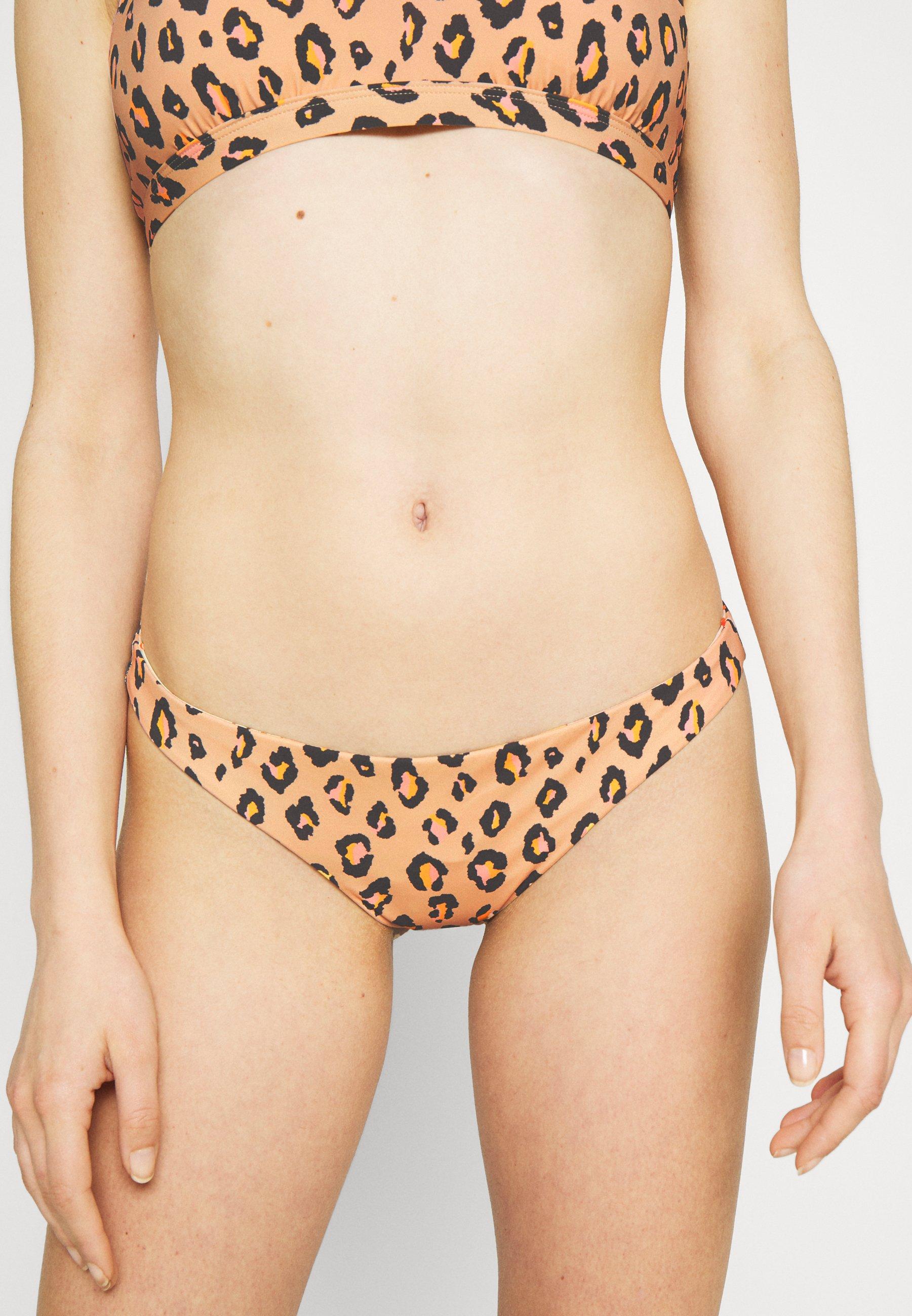 Women SWEET SANDS TANGA - Bikini bottoms