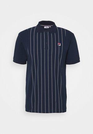 HOOPER  - Polo shirt - black iris