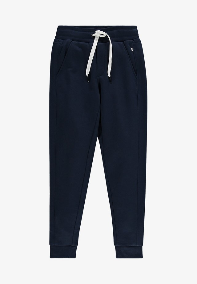 ALL YEAR - Tracksuit bottoms - ink blue