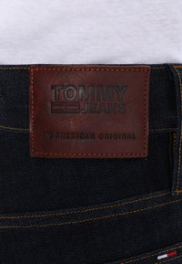 Tommy Jeans - ORIGINAL RYAN RINSC - Straight leg jeans - rinse comfort - 5