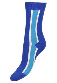 Libertad - 2 PACK - Socks - white - 3