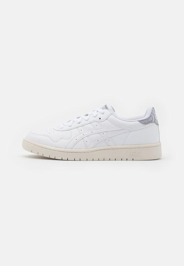 JAPAN  - Sneakersy niskie - white/black