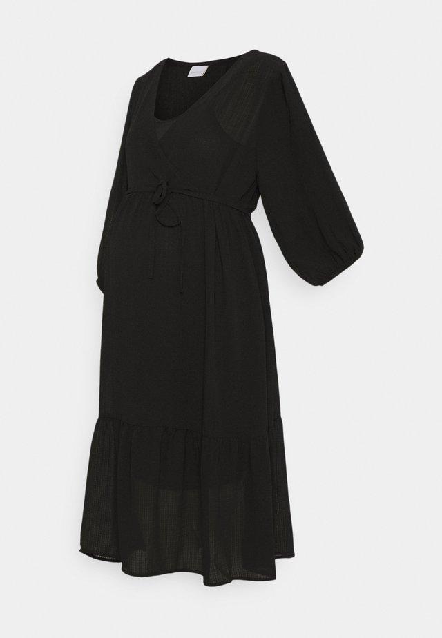 MLARIANA DRESS - Kjole - black