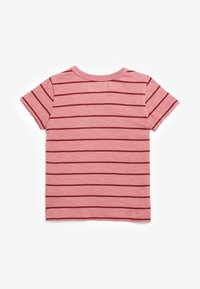 Next - Print T-shirt - red - 1