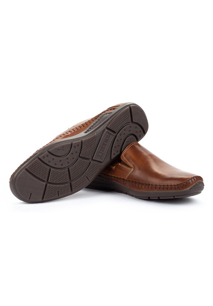 Herren AZORES  - Business-Slipper