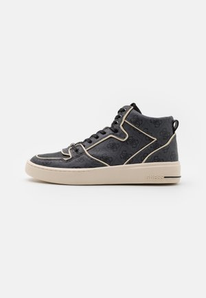 VERONA MID SPORT - High-top trainers - coal