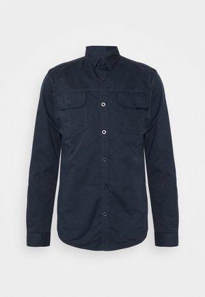BORDEN - Košile - grau