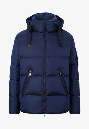 JAMY - Down jacket - blau
