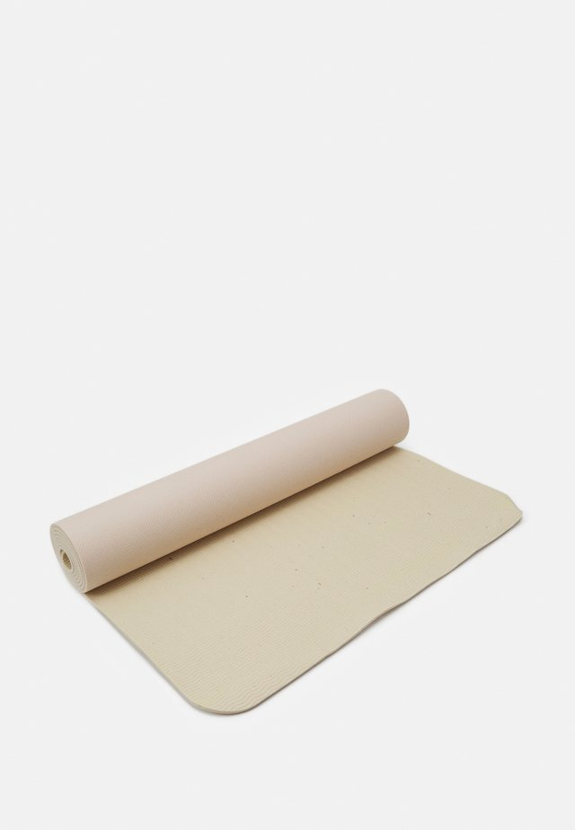 CASALL YOGA MAT 4MM - Fitness / Yoga - natural