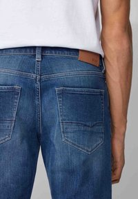 BOSS - MAINE3 - Straight leg jeans - blue - 3