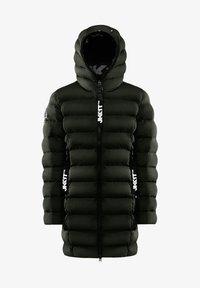 JACK1T - Down coat - olive - 2