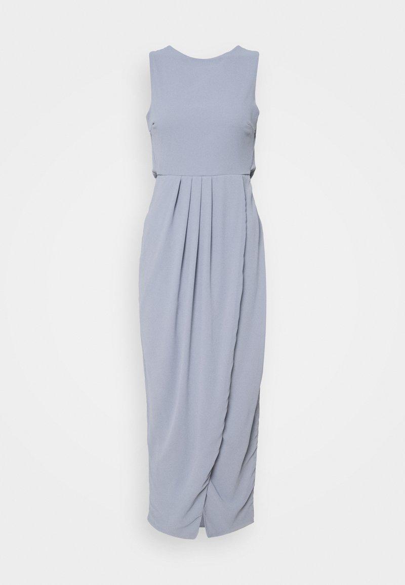 TFNC Petite - ELSIE MAX - Occasion wear - grey/blue